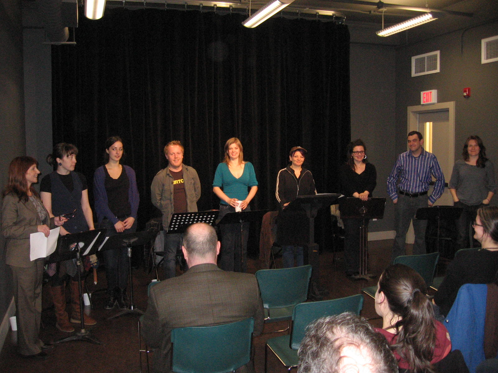 "A Reading of ""Melody Neglected"""